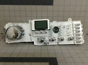 134994900 Frigidaire Electrolux Washer User Interface Control Board 134994900