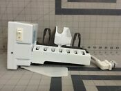 Wr30x10012 Ge Refrigerator Ice Maker Assembly Wr30x10012