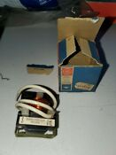 New Ge Dishwasher Compactor Relay Part Wc12x93 New Old Stock