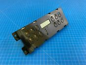 Genuine Kenmore Range Oven Electronic Control Board 316557211 316418311