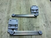 Maytag Dishwasher Upper Rack Adjuster Assembly Left And Right