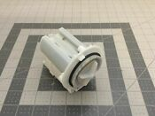 Ge Washer Drain Pump Only Wh23x10028 Wh23x10026