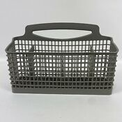 Oem Frigidaire Dishwasher Silverware Basket A043224 154424001 5304506681