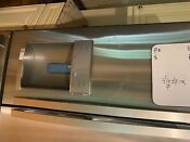 Ge Refrigerator Dispenser Door Wr78x26435 Stainless Steel Local Pickup