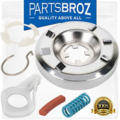 285785 Clutch Assembly For Whirlpool Direct Drive Washing Machines By Partsbroz