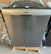 Bosch Shs843af5n 24 Stainless Steel Dishwasher Brand New Out Of The Box