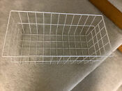 Kenmore Freezer Basket For Chest Freezer