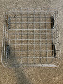 Maytag Dishwasher Dishrack Lower W10525641 W10909037 W10525642 With Wheels