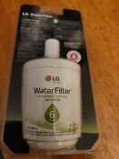 Lg Lt500p 6 Month 500 Gallon Capacity Replacement Refrigerator Water Filter
