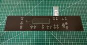 Whirlpool Double Oven Touchpad Control Panel 8304275