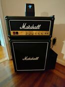 Marshall 3 2 Fridge Black Used In Mint Condition