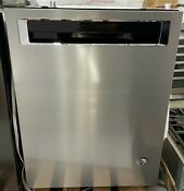 Kitchenaid Kdpe334gps 24 Built In Dishwasher Stainless Steel