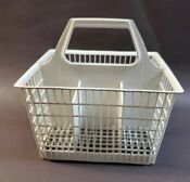 Ge Kenmore Dishwasher Silverware Basket Replacement Part 101d3986 Utensil