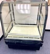 Commercial Refrigerator Display Case 4ft Pick Up Only