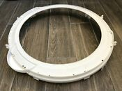 Ge General Electric Hotpoint Washer Tub Cover Wh49x21274 175d3088 Wh45x10022