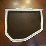 Dryer Lint Trap Screen Filter Replaces Whirlpool Kenmore Sears 8066170