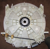 Ge Washer Rear Tub Assembly