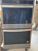 Whirlpool Wod51ec0hs02 30 Inch Stainless Steel Double Electric Wall Oven