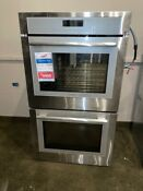 Me302ws Thermador Masterpiece Series 30 Double Wall Oven Display Model