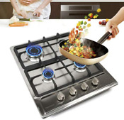 Gas Cooktop Ng Lpg Gas Stove Cooktop Stove Burner Tempered Glass Cook Top Built