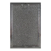 56001069 Whirlpool Maytag Jenn Air Fits Microwave Grease Mesh Filter Replacement
