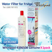 Refrigerator Water Filter In The Grille Turn Cyst Part Number 4396508