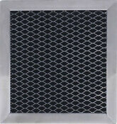 Compatible C 6214 Charcoal Carbon Filter For Whirlpool Microwave Range Hood