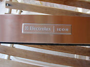 Electrolux Icon Air Guide Damper 75304457665 Donor M N E30mh65gp E30mh65gs