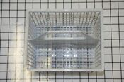 Genuine Wd28x265 Kenmore Dishwasher Silverware Basket With Handle