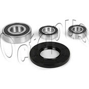 Fits Kenmore Elite Washer Bearing Seal Kit Front Load W10253866 W10253856