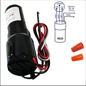 3 In 1 Rco410 Hard Start Kit For Refrigerator Relay Capacitator Overload