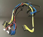 Genuine Oem Frigidaire 5304499627 Range Stove Oven Harness Electrical
