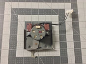 Ge Oven Door Latch Assembly Wb14t10018
