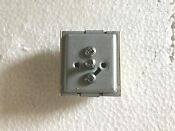 Genuine Whirlpool 9757030 Range Stove Oven Surface Element Switch Wp9757030