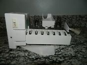 G E Electronic Ice Maker Model Can13 Part Wr30x10012 Excellent Working Con