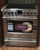 Fridigidaire Home Professional Electric Stove Lightly Used 5mo 1k Off