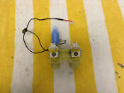 Fisher Paykel Washer Inlet Water Valve 421177p 4211772fp Free Shipping