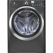 Electrolux Iq Touch 27 Titanium Electric Front Load Steam Dryer Eimed60lt4