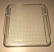 Microwave Oven Parts Glass Plate Tray Shelf 20 12 7 8 X 12 1 2