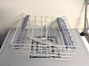 Ge Dishwasher Upper Rack Assembly Wd28x10411 Wd28x10327