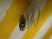 Ge Refrigerator Thermostat Wr9x521 Free Shipping