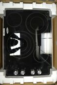 Jenn Air 30 Stainless Steel Electric Radiant Smoothtop Cooktop Jec3430bs