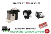 Ps3579318 X Lg Kenmore Washer Water Pump Motor 4681ea2001t Ps3579318 X