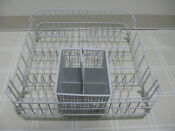 Wd28x10053 Ge Dishwasher Lower Rack Barely Used Replaced By Wd28x10324