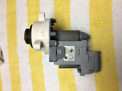 Whirlpool Maytag Kenmore Washer Drain Pump W10276397 Free Shipping