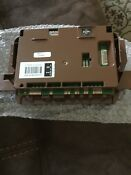 395628p Control Board Fisher Paykel Dryer