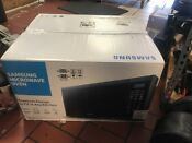 Samsung Ms14k6000as 1000w Microwave New Sealed Free Shipping