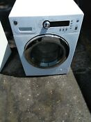 Ge 24inch Apartment Size Front Load Washer