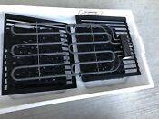 New Jenn Air Range Burner Grill Grates And Lava Rocks