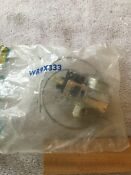 Ge Genuine Oem Cold Control Refrigerator Thermostat Wr9x333 New Old Stock
